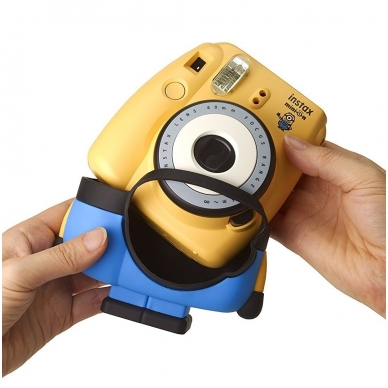 FujiFilm Instax mini 8 Minion 5