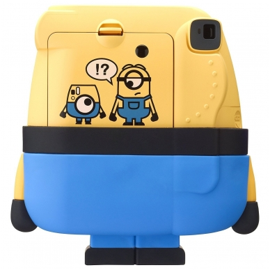 FujiFilm Instax mini 8 Minion 6
