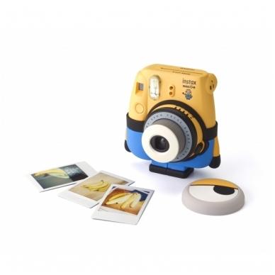 FujiFilm Instax mini 8 Minion 2