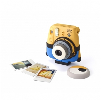 FujiFilm Instax mini 8 Minion 8
