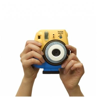 FujiFilm Instax mini 8 Minion 5