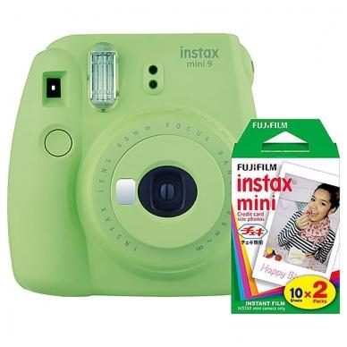 FujiFilm Instax mini 9 2