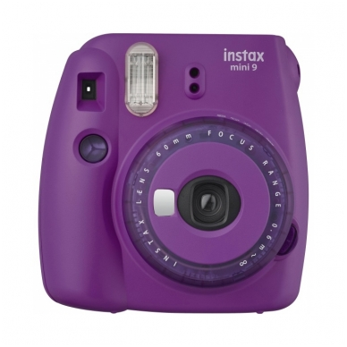 FujiFilm Instax mini 9 10