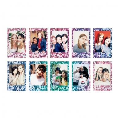 FujiFilm Instax mini film 10 Confetti 3