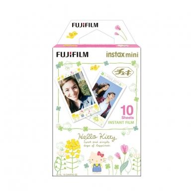 FujiFilm Instax mini film 10 Hello kitty