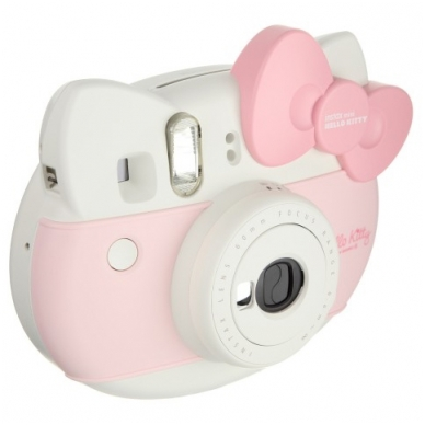 FujiFilm Instax mini Hello kitty 2
