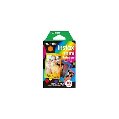 FujiFilm Instax mini Rainbow 10 lapelių 2