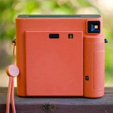 Fujifilm Instax Square SQ1 5