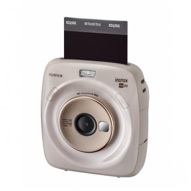 Fujifilm Instax Square SQ20 3