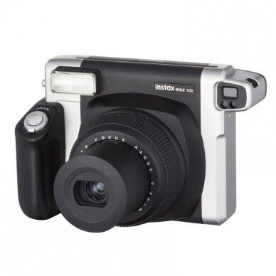 FujiFilm Instax wide 300 + 10vnt nuotraukų