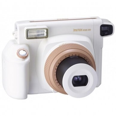 Fujifilm Instax WIDE 300 TOFFEE 2