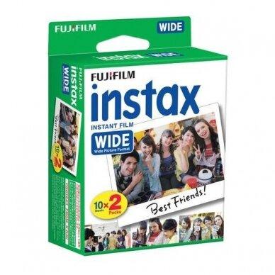 FujiFilm Instax Wide Film (2x10) 2