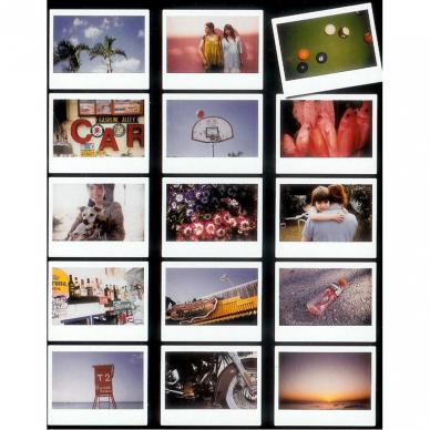 FujiFilm Instax Wide Film (2x10) 3