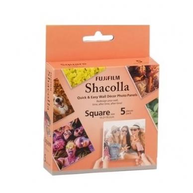 Fujifilm Shacolla Square 10x10cm