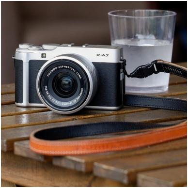 Fujifilm X-A7 3