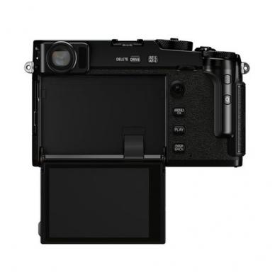 FujiFilm X-Pro3 3