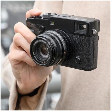 FujiFilm X-Pro3 7