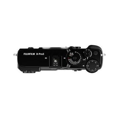 FujiFilm X-Pro3 4
