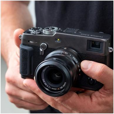FujiFilm X-Pro3 6