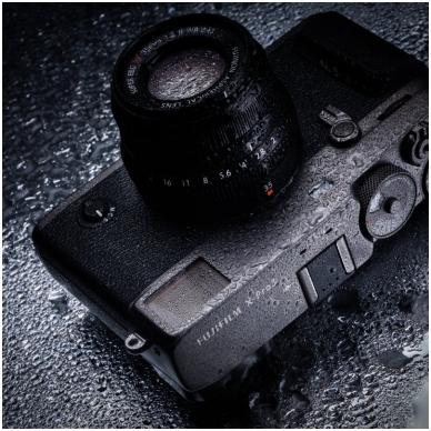 FujiFilm X-Pro3 8