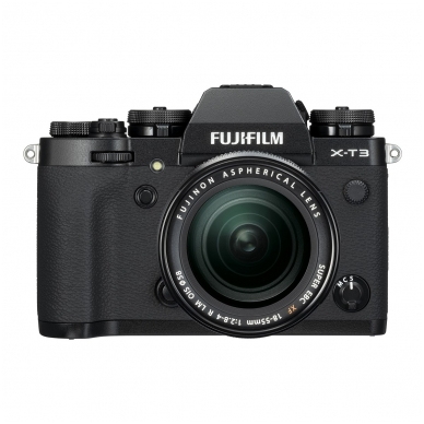 Fujifilm X-T3 2