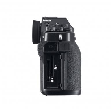Fujifilm X-T3 6