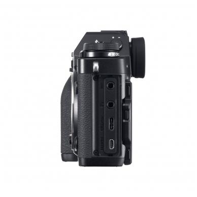 Fujifilm X-T3 5