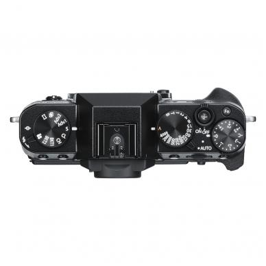 Fujifilm X-T30 3