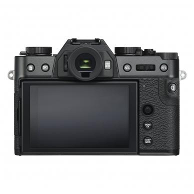 Fujifilm X-T30 4