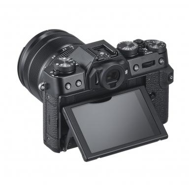 Fujifilm X-T30 5