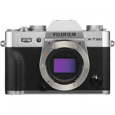 Fujifilm X-T30 10
