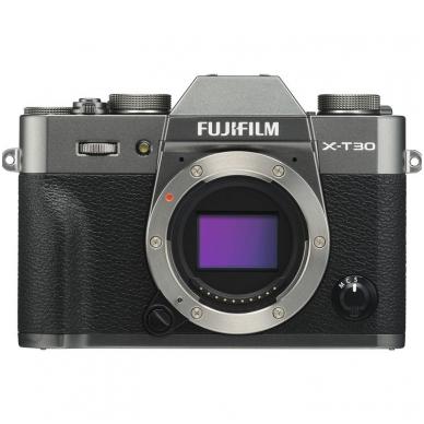 Fujifilm X-T30 11