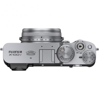Fujifilm X100V 4
