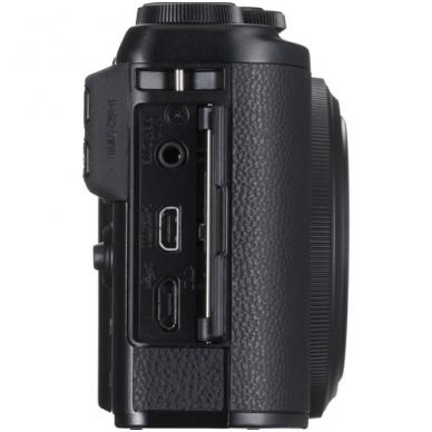Fujifilm XF10 4