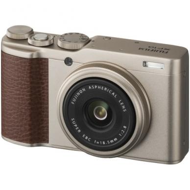 Fujifilm XF10 6