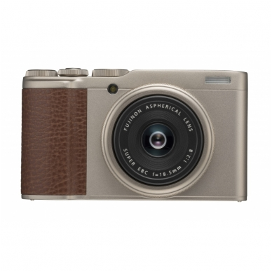 Fujifilm XF10 5