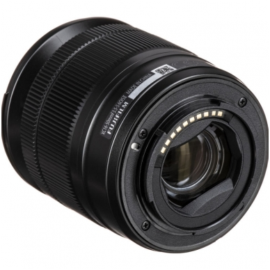 Fujinon XC 16-50mm F3.5-5.6 OIS 3