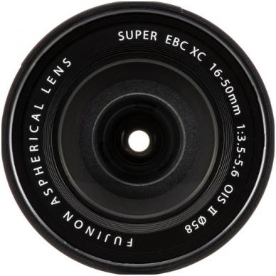 Fujinon XC 16-50mm F3.5-5.6 OIS 4
