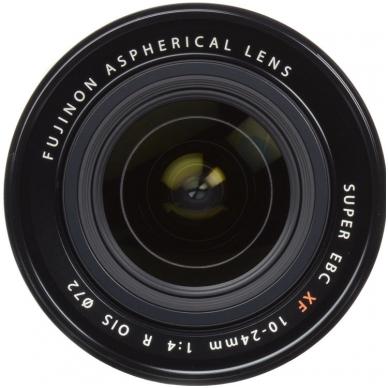 Fujinon XF 10-24mm F4 R OIS 3