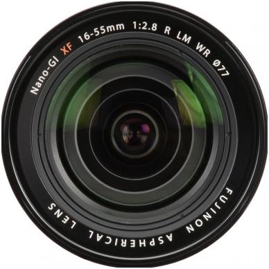 Fujinon XF 16-55mm F2.8 R LM WR 3