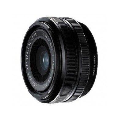Fujinon XF 18mm f2 R 2