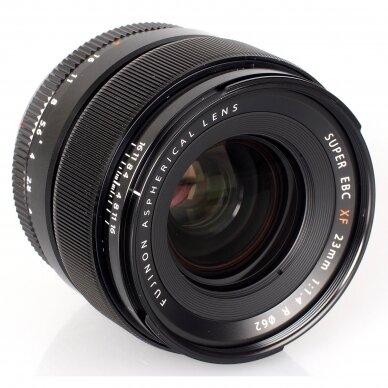 Fujinon XF 23mm f1.4 R 2