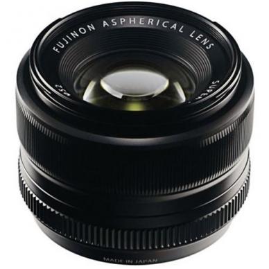 Fujinon XF 35mm f1.4 R