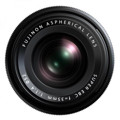 Fujinon XF 35mm f1.4 R 3