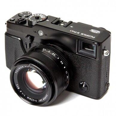 Fujinon XF 35mm f1.4 R 4