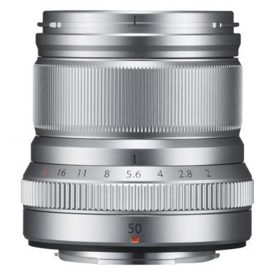 Fujinon XF 50mm F2 R WR 4