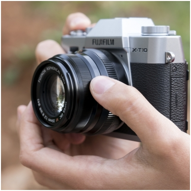 Fujinon XF 50mm F2 R WR 3