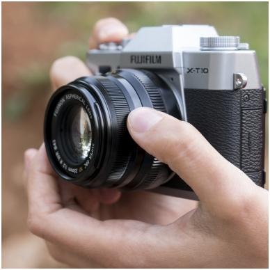 Fujinon XF 50mm F2 R WR 2