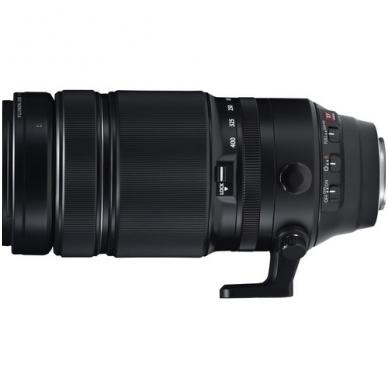 Fujinon XF 100-400mm F4.5-F5.6 R LM OIS WR 2