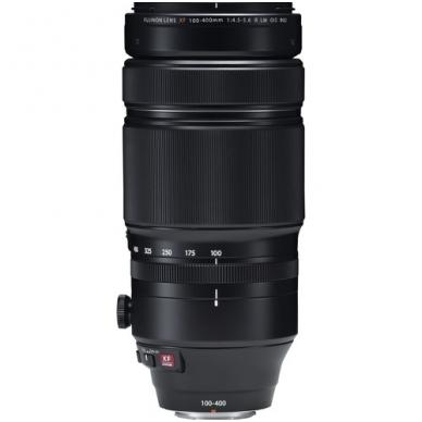 Fujinon XF 100-400mm F4.5-F5.6 R LM OIS WR 3